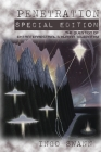 Penetration: Special Edition: The Question of Extraterrestrial and Human Telepathy Cover Image