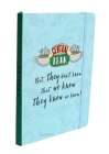 Friends: Central Perk Softcover Notebook Cover Image