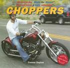 Choppers (Motorcycles: Made for Speed #1) Cover Image