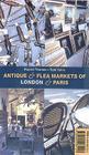 Antique Flea Markets of London and Paris Cover Image