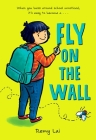 Fly on the Wall Cover Image
