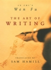 The Art of Writing: Lu Chi's Wen Fu Cover Image