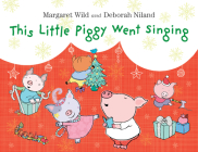 This Little Piggy Went Singing Cover Image