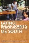 Latino Immigrants and the Transformation of the U.S. South Cover Image