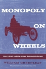 Monopoly on Wheels: Henry Ford and the Selden Automobile Patent (Great Lakes Books) Cover Image