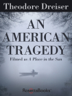 An American Tragedy Cover Image