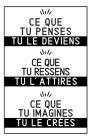 Citation De Bouddha: Carnet De Notes - Cadeau Original Pour Transmettre Un Message De Motivation à Sa Soeur, Son Frère, Son fils, Sa Fille Cover Image