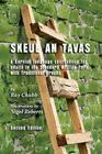 Skeul an Tavas: A Cornish Language Coursebook for Adults in the Standard Written Form with Traditional Graphs Cover Image