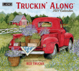 Truckin' Along 2021 Wall Calendar Cover Image