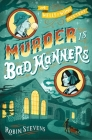 Murder Is Bad Manners Cover Image