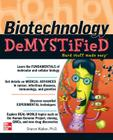Biotechnology Demystified Cover Image