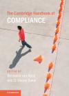 The Cambridge Handbook of Compliance Cover Image