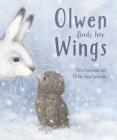 Olwen Finds Her Wings Cover Image