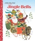 Jingle Bells (Little Golden Book) Cover Image