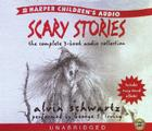 Scary Stories Audio CD Collection Cover Image