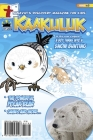 Kaakuluk: Nunavut's Discovery Magazine for Kids Issue #5 Cover Image