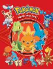 Pokémon Seek and Find - Hoenn (Pokemon) Cover Image