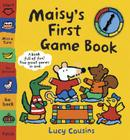 Maisy's First Game Book Cover Image