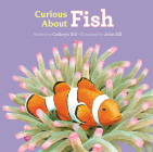 Curious about Fish (Discovering Nature #4) Cover Image