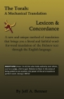 The Torah: A Mechanical Translation - Lexicon and Concordance Cover Image