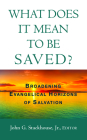 What Does it Mean to Be Saved? Cover Image