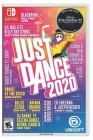 Just Dance 2020 Cover Image