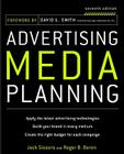 Advertising Media Planning, Seventh Edition Cover Image