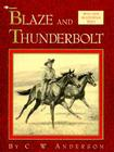 Blaze and Thunderbolt (Billy and Blaze) Cover Image