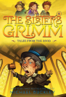Tales from the Hood (The Sisters Grimm #6): 10th Anniversary Edition Cover Image