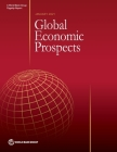 Global Economic Prospects, January 2021 Cover Image