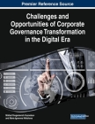 Challenges and Opportunities of Corporate Governance Transformation in the Digital Era Cover Image