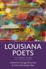 Louisiana Poets: A Literary Guide Cover Image