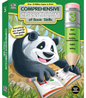 Comprehensive Curriculum of Basic Skills, Grade 3 Cover Image