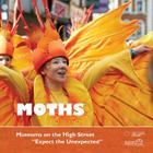 Moths: Museums on the High Street Cover Image
