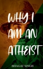 Why I Am an Atheist Cover Image