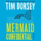 Mermaid Confidential (Serge Storms #25) Cover Image