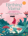 Birthing Mama: Your Companion for a Holistic Pregnancy Journey with Week-by-Week Reflections, Yoga, Wellness Recipes, Journal Prompts, and More Cover Image