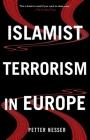 Islamist Terrorism in Europe Cover Image
