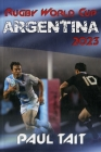 Rugby World Cup Argentina 2023 Cover Image