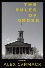 The Rules of Order Cover Image