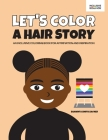 Let's Color a Hair Story Cover Image