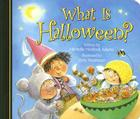 What Is Halloween Cover Image