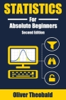 Statistics for Absolute Beginners (Second Edition) Cover Image