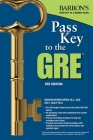 Pass Key to the GRE (Barron's Test Prep) Cover Image