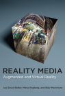 Reality Media: Augmented and Virtual Reality Cover Image