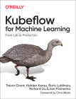 Kubeflow for Machine Learning: From Lab to Production Cover Image