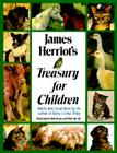 James Herriot's Treasury for Children Cover Image