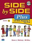 Side by Side Plus 2a Student Book Cover Image