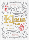 Klaus: The Art of the Movie Cover Image