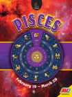 Pisces February 19-March 20 Cover Image